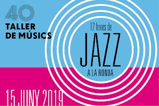 12 Horas de Jazz en la Ronda
