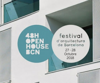 48 Horas Open House Barcelona