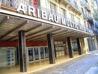 Día del espectador en los cines de Barcelona