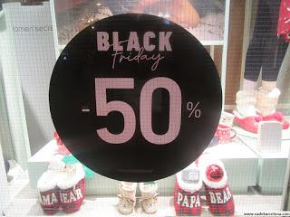 Black Friday 2019 en Barcelona