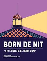 El Born de noche