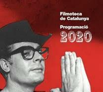 La Filmoteca de Catalunya en el 2020