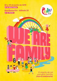 Pride Barcelona 2019
