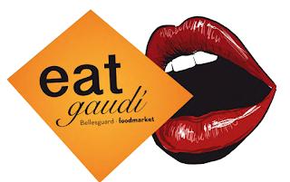 Eat Gaudí en la Torre Bellesguard