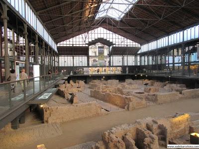 Puertas Abiertas en el Ayuntamiento y Museos de Barcelona en las Fiestas de Santa Eulàlia
