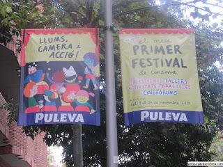 El Meu Primer Festival ¡De Cinema!