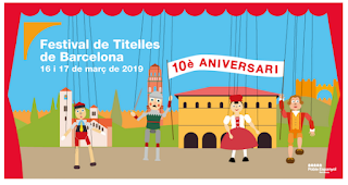 Festival de Marionetas de Barcelona