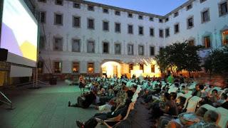 Gandules'18. Cine de verano en el Patio del CCCB