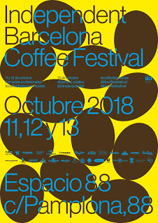 Independent Barcelona Coffee Festival