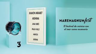 Maremagnum Festival