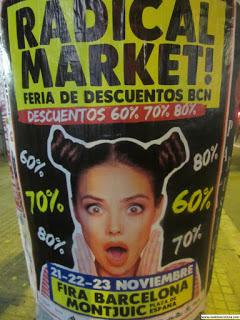 Radical Market BCN