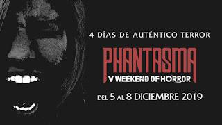 Festival Phantasma
