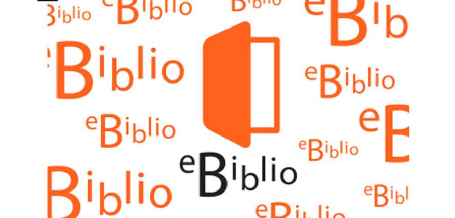 eBiblioCat. El portal de préstamo digital de las Bibliotecas