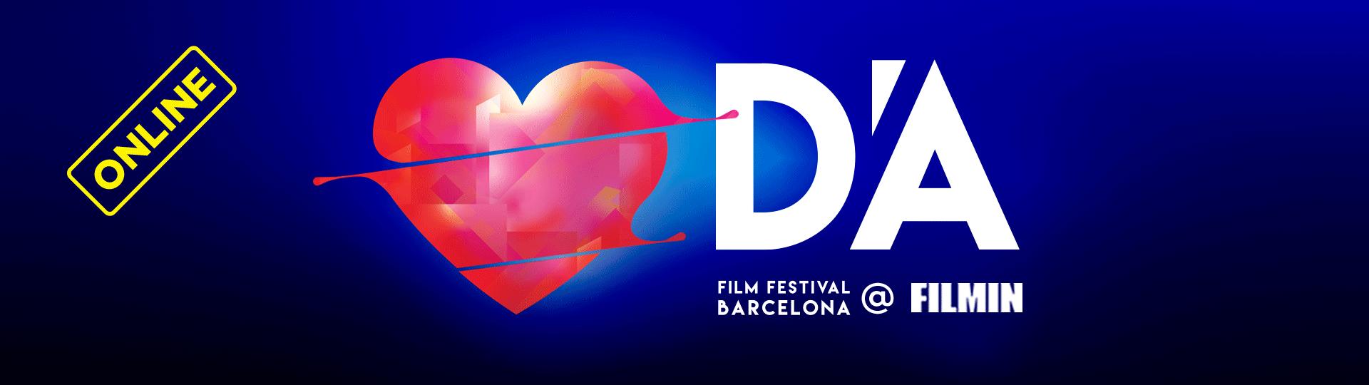 El D'A Film Festival Barcelona Online