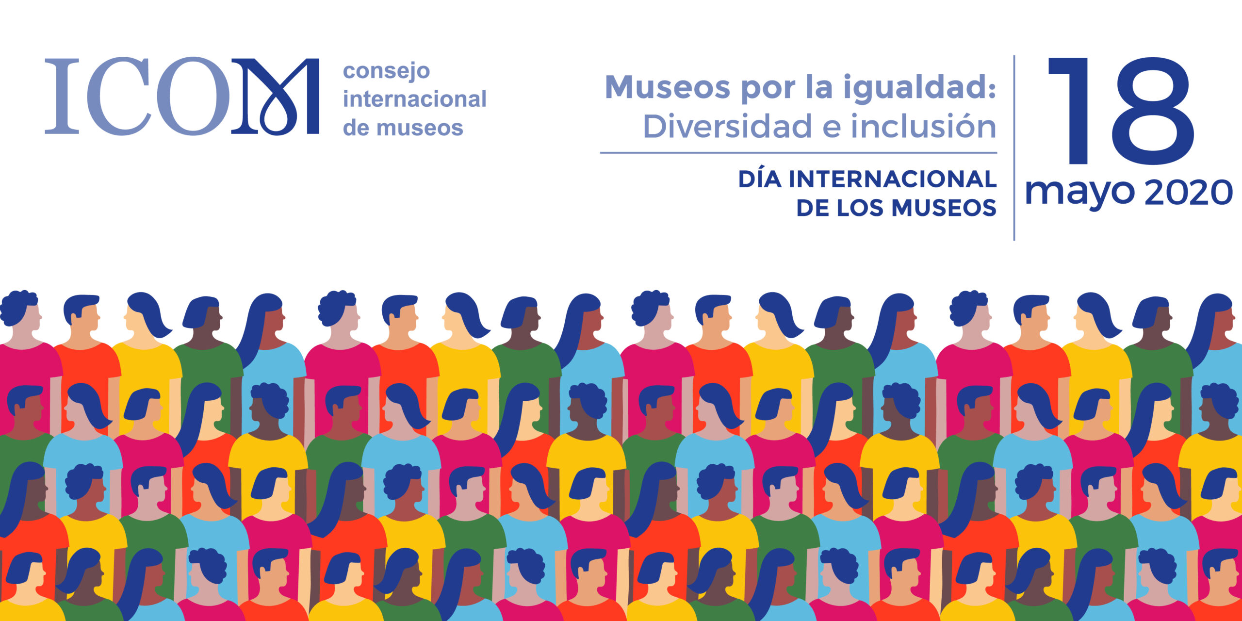18 de Mayo. Día Internacional de los Museos 2020