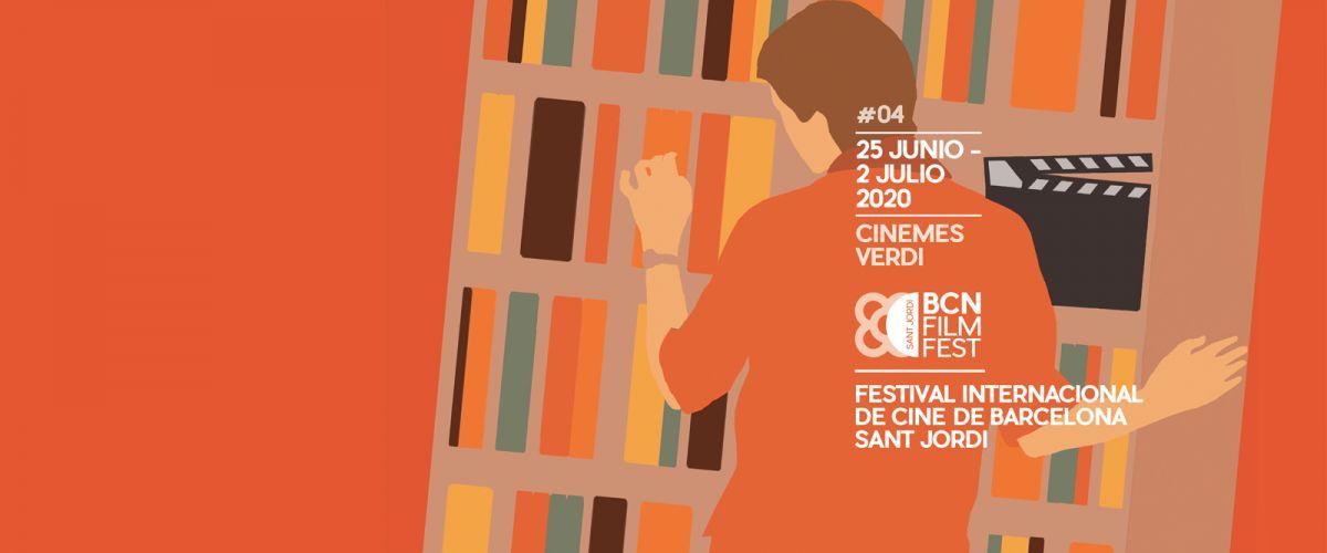 BCN Film Fest. Festival Internacional de Cine de Barcelona-Sant Jordi